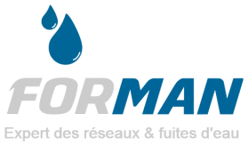 Logo forman entreprise