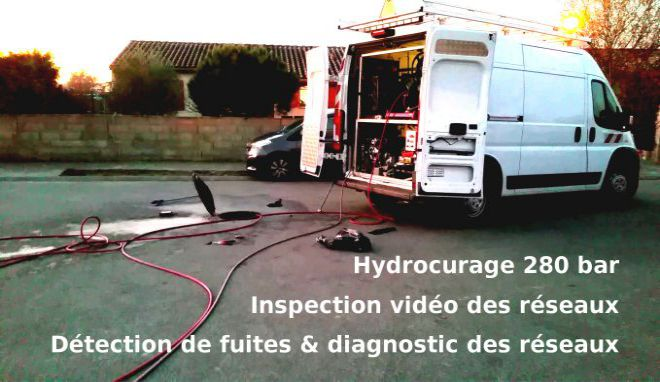 Diagnostic  Dbouchage De Canalisation Toulouse  Forman